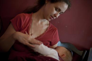 A szoptatás védelmét szolgáló WHO-határozat elfogadását próbálta megakadályozni az amerikai tápszerlobbi