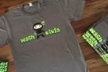 Üzenj a világnak egy menő, dizájnos pólóval!