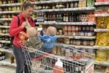 Kisgyermekes családoknak és mozgássérülteknek segít az új bevásárlómoped!