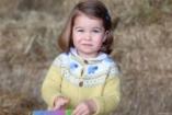 Új fotó Sarolta hercegkisasszonyról!