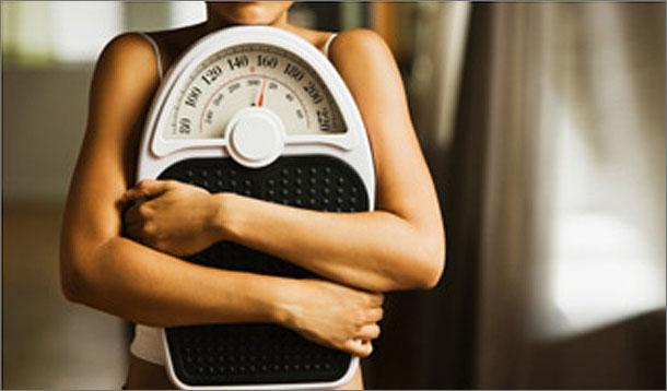 Soványan is utálja magát a túlsúlyos lány