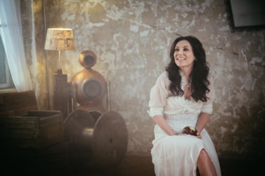Rúzsa Magdolna menyasszony!