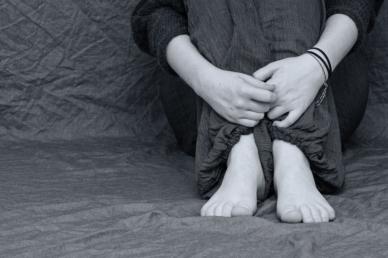 Minek szültem gyereket, ha képtelen vagyok ellátni?!
