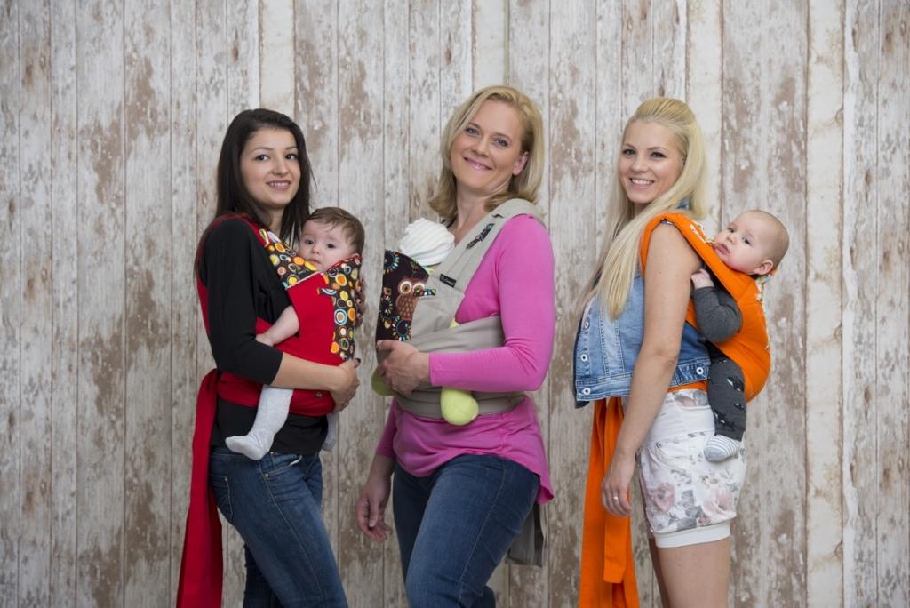Hazai családi vállalkozások - 2. rész: Gremese babahordozó/Gremsperger Emese
