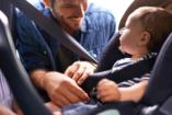 Nem volt bekötve az autósülésbe, megfulladt a 11 hetes kisbaba