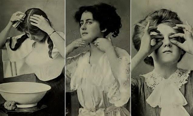 Mit műveltek magukkal ezek a nők? Szépségtrükkök az elmúlt pár száz évből