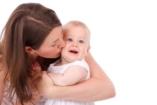 Ha boldog az anya, kevésbé hasfájós a baba