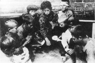 A bezprizornik – a bűnöző gyerekek kálváriája