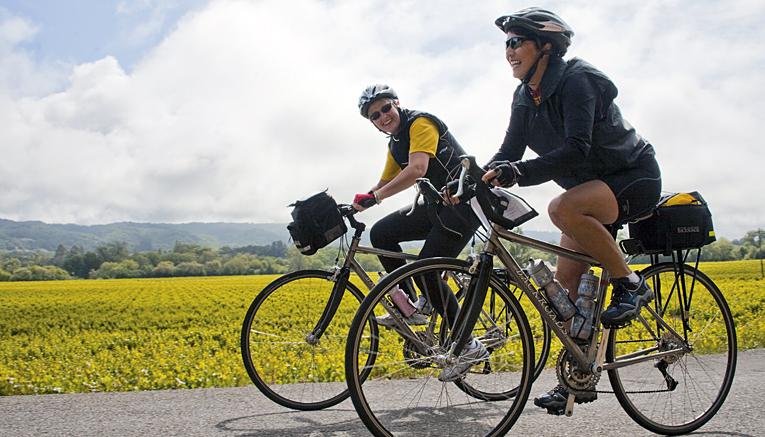 Több támogatásból szervezhetők a határon túli kerékpártúrák