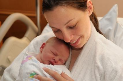 Novák: létrejön a Bethesdában a természetes születés központja