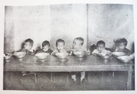 Akik a legkevésbé sem számítottak – gyerekek a Gulagon