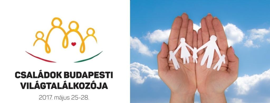 """""""Ideológiai háború helyett értéket képviselünk"""" – Családok Budapesti Világtalálkozója"""