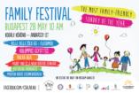 Családi Fesztivál és egyéb gyereknapi jóságok! - programajánló
