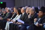 """""""A családot nem temetni kell, hanem ünnepelni"""" – egyházi köszöntések a Családok XI. Világkongresszusán"""