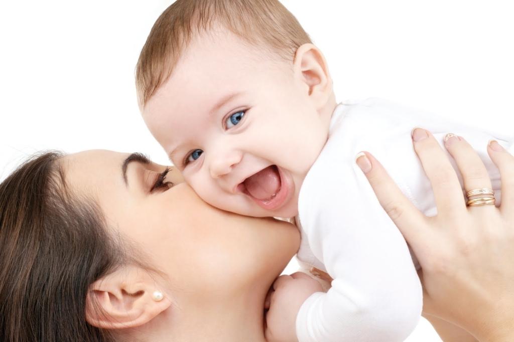 6 tipp anyáknak a mindennapokhoz