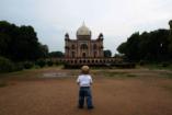 Anyák a világ körül - 7. rész: India