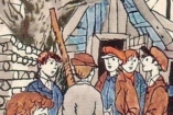 Pál utcai fiúk – vándorkiállítás a Fővárosi Szabó Ervin Könyvtárban