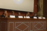 Ötpárti kerekasztal-beszélgetés a Párbeszéd a családokért konferencián