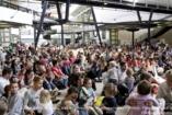 Ezer család énekel – a család napja a Ringatóval