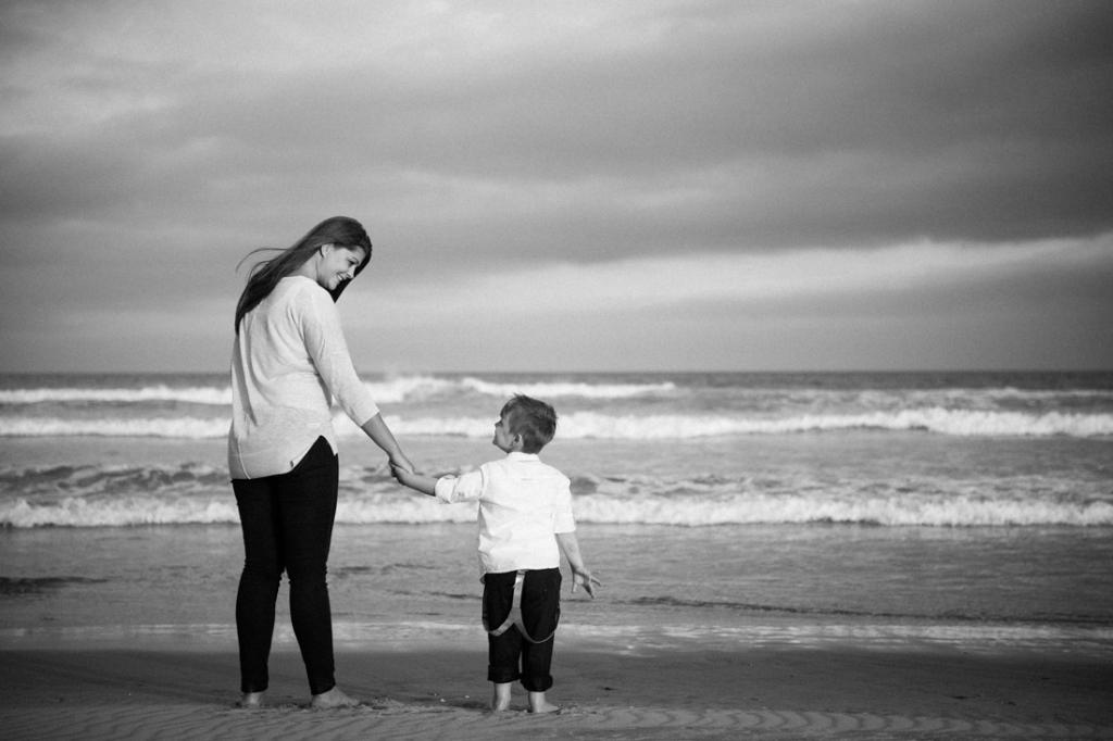 Erősítsd meg a szülő-gyermek kapcsolatot!