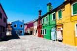 Lenyűgöző fotókon a világ legszínesebb városai