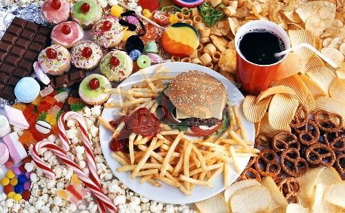 A legegészségtelenebb ételeket kitilthatják a piacról