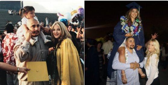 Megköszönte az életét 34 éves anyukájának az érettségiző lány