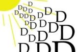 Tavaszra sok gyermek D-vitamin hiányossá válik