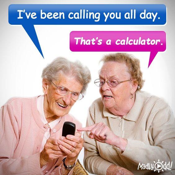 A nap, amikor az anyukám a Nokia központjába akart menni kötelező adategyeztetésre
