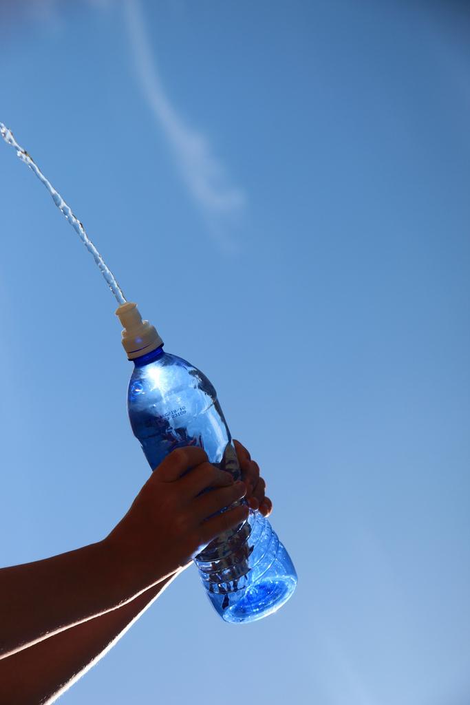Igyunk vizet - de milyet?