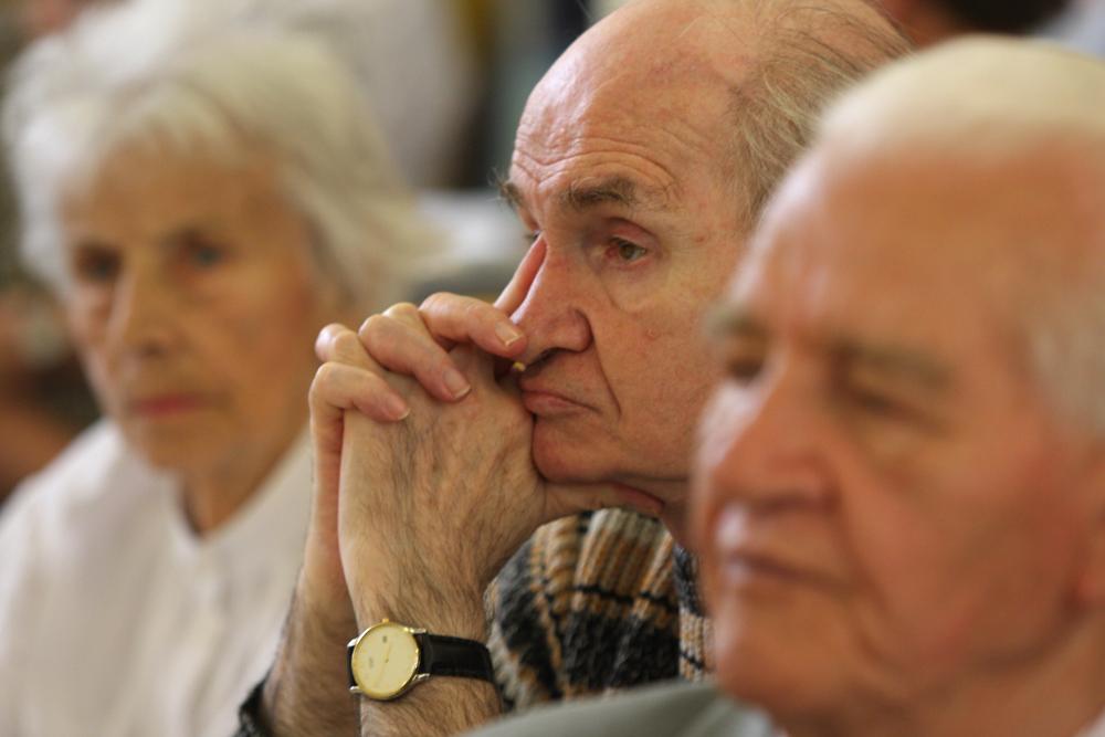 A nyugdíjfogásokat szüleinktől másoljuk