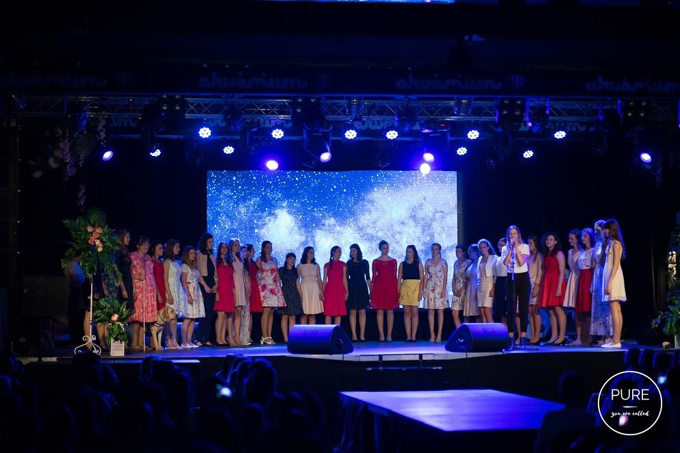 Nagyszabású rendezvénnyel ünnepelte a Pure Alapítvány tíz éves magyarországi fennállását