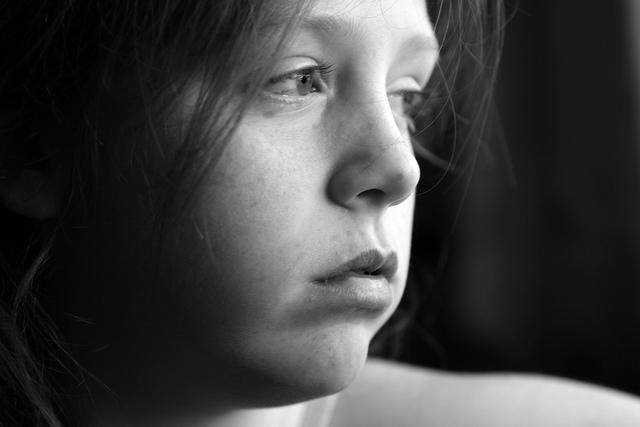 A gyermeki szorongás tünetei