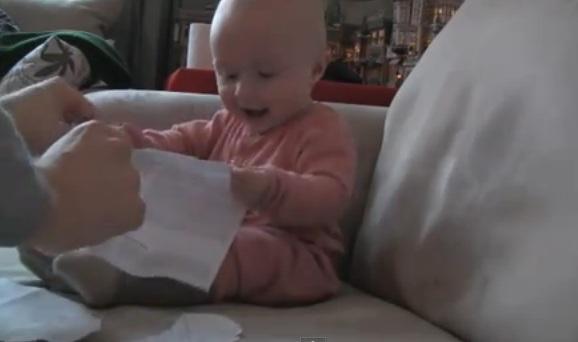 A legnépszerűbb babás videók