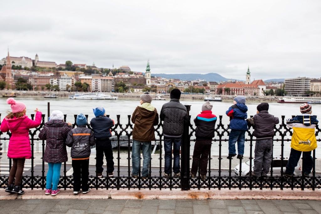 Diákokat és tanárokat támogat a Határtalanul Magyarországon program