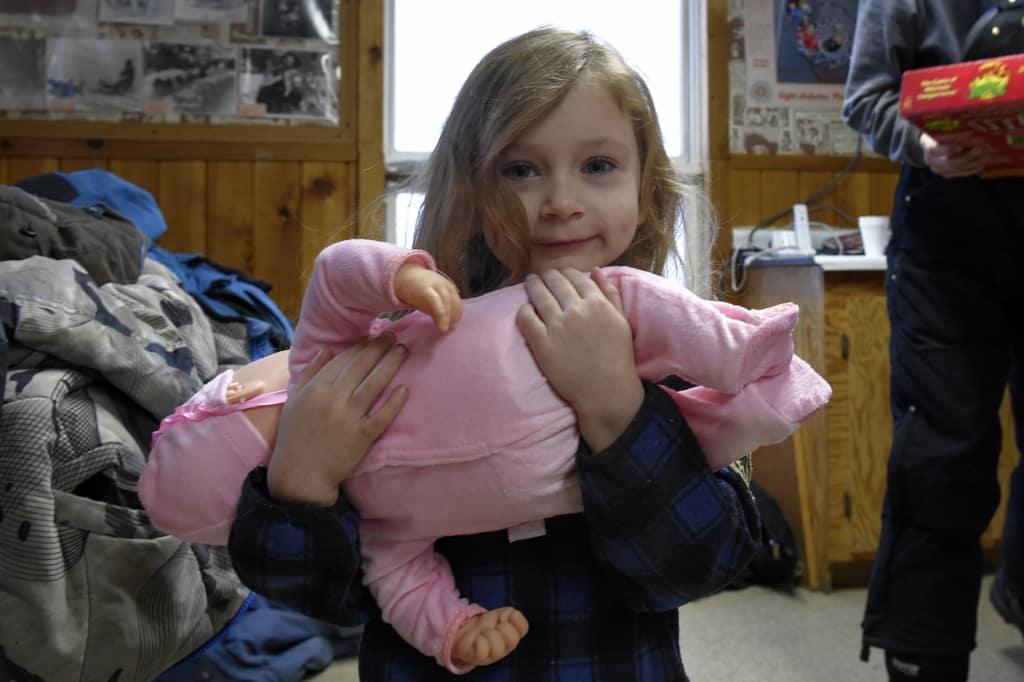 Miért fontos, hogy a gyermeked babával játsszon?