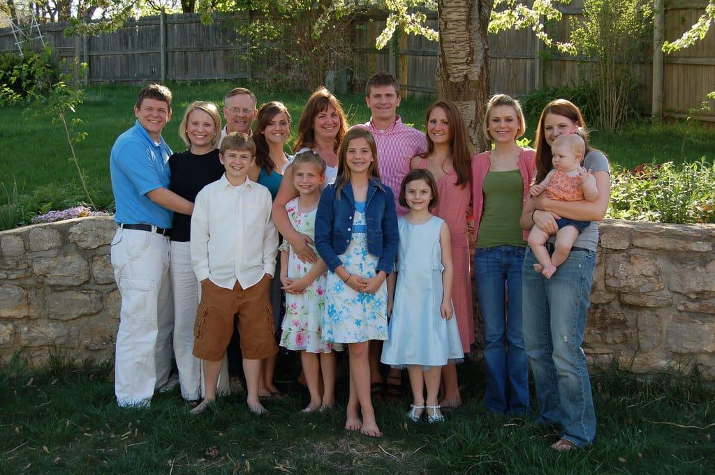 4 apa 21 gyermek - Nagycsalád férfi szemmel, apás szülésektől a munkamegosztásig