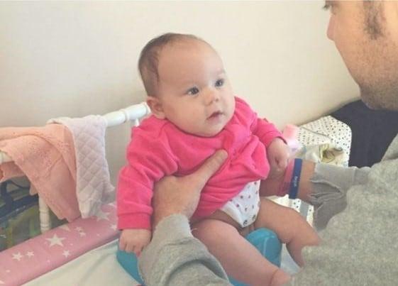 EC-félelmek 1. - Nem terheli meg pszichésen a babát az EC?
