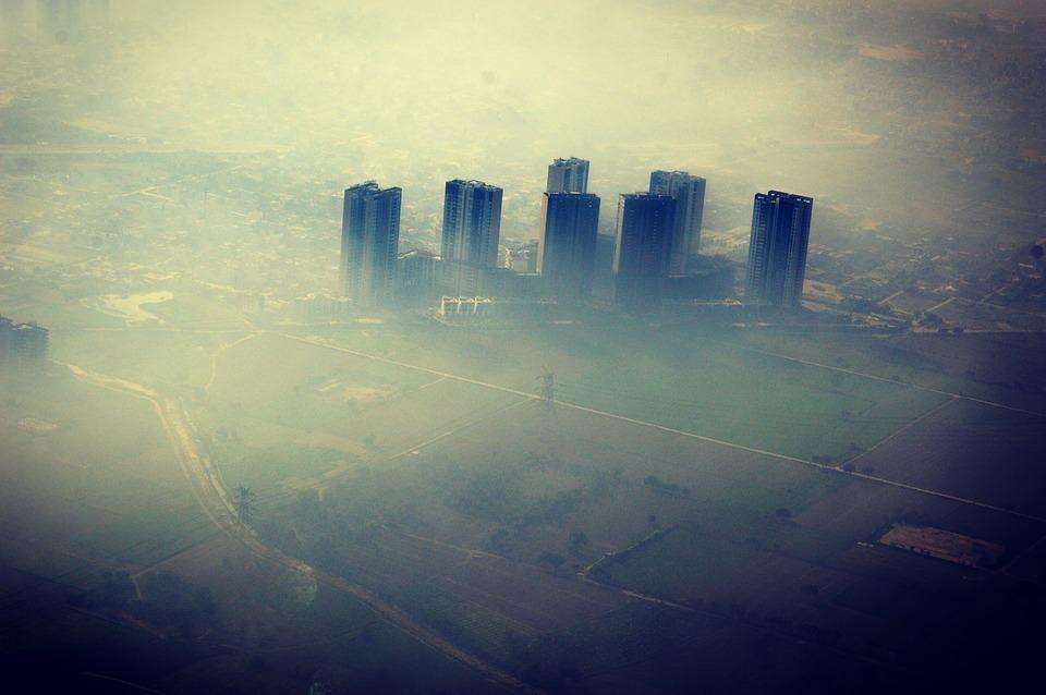 Átlag tíz évet vesz el az emberi életből a légszennyezettség