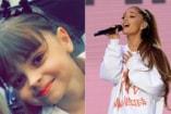 A legfiatalabb manchesteri áldozatra emlékezett Ariana Grande