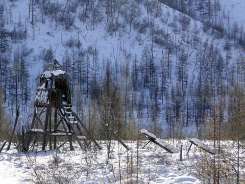 Gulag-rendszer, avagy hogy tegyünk tönkre nemzedékekre egy országot