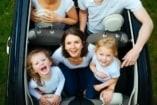 Két gyerekünk van és nulla autónk - megéri?