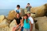 Hogyan tervezzük a családi nyaralást?