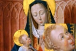 Miért olyan csúnyák a babák a középkori festményeken?