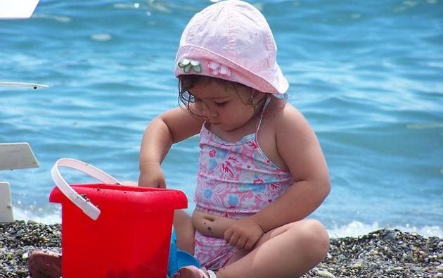 Vízparton, fájdalommentesen - Hogyan előzzük meg a bajt a strandon?
