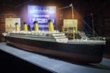 A világhírű Titanic kiállítás megérkezett Magyarországra!