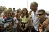 Kárpátaljai, vajdasági magyar, valamint ukrán gyermekek is nyaralhatnak Zánkán