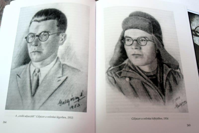Orosz sors, magyar sors a szovjetben – Galgóczy Árpád története 5. rész