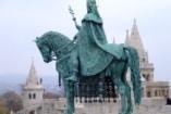 Augusztus 20-át ünnepli Magyarország