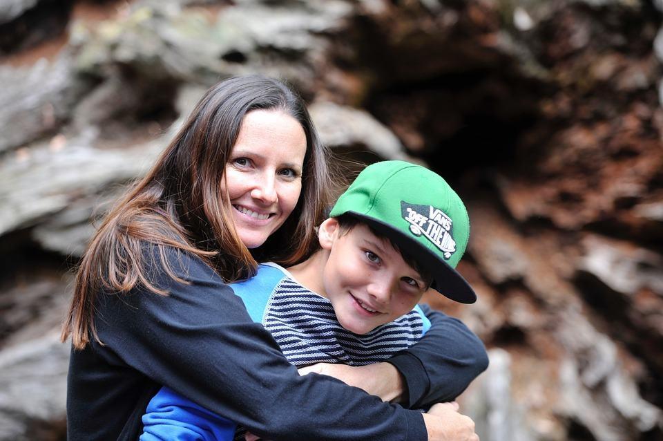 10 szokás, ami megerősíti a kapcsolatodat a gyerekeddel